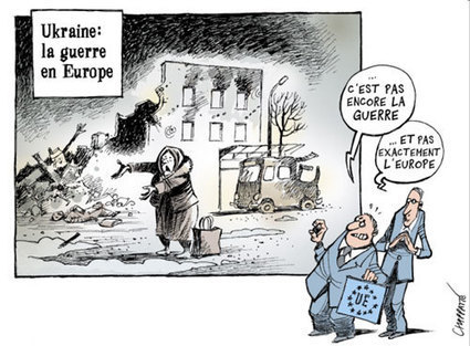 Energies et Economie: Revue Mondiale Février 2015 | Pétrole et gaz de schiste | Scoop.it