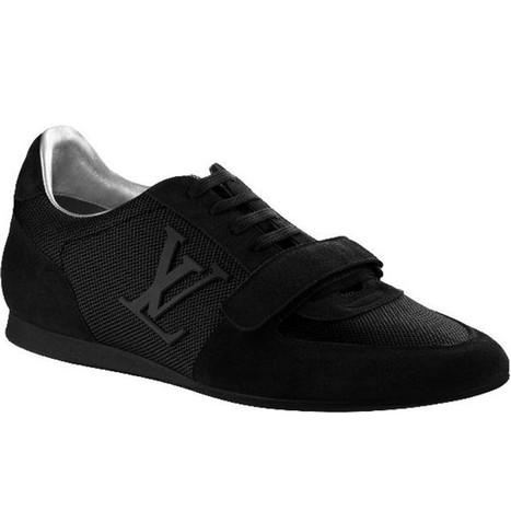 Louis Vuitton Men's shoes | micahcarson | Scoop.it