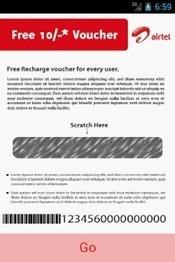 Surprise Recharge - Applications Android sur GooglePlay   Jakkash Application   Scoop.it