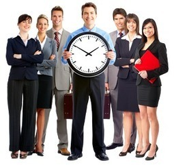 Join the league of successful businesses by purchasing time attendanc | Time and Attendance Tracking Software | Scoop.it