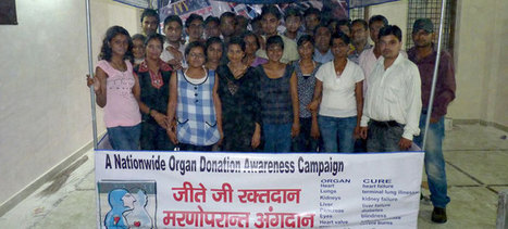 Relief India Trust | The White Tiger: India | Scoop.it