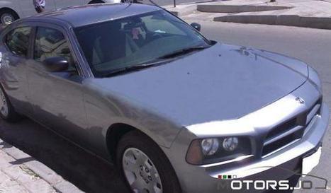 دودج تشارجر 2007 للبيع في الاردن بالأقساط | اوتوماتيك (قابل للتقسيط: تأجير تمويلي) | سيارات بالتقسيط الاردن | Scoop.it