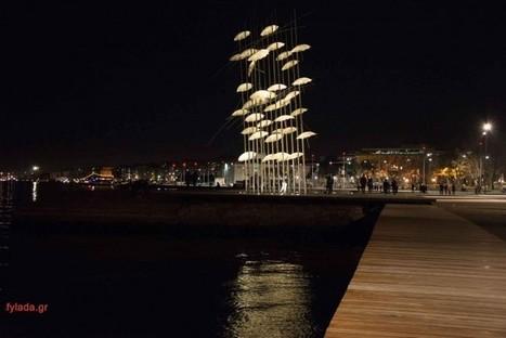 Just walk in Thessaloniki - fylada.co.uk | fylada.gr | Scoop.it