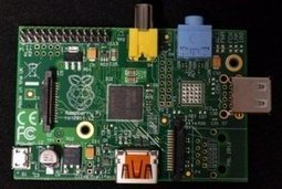 $25 Raspberry Pi Model A ships in Europe and soon the world - PCWorld | Raspberry Pi | Scoop.it