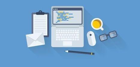 Programando nuestro futuro: Programación y codificación | Blog de INTEF | APRENDIZAJE | Scoop.it