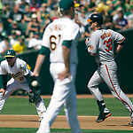 Baltimore Orioles beat Oakland Athletics on Sept. 16 | Sports Photography | Scoop.it