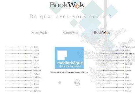 CultureWok un dispositif de médiation recommandé | Bibliobsession | Outils et  innovations pour mieux trouver, gérer et diffuser l'information | Scoop.it