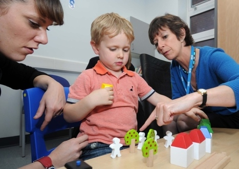 Health: Support for Leeds stammerers - Yorkshire Evening Post (press release) | Speech-Language Pathology | Scoop.it