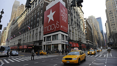 Why large chain retailers like Macy's are banking heavily on beacons | Beaconstac | Digital Innovation | Scoop.it