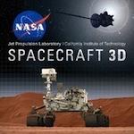 Spacecraft 3D | Curation Réalité Augmentée | Scoop.it