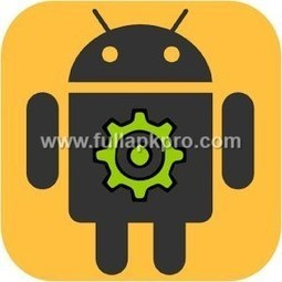 Tune Up Your Android! 1.03 Apk - FullApkPro | Android Apps | Scoop.it