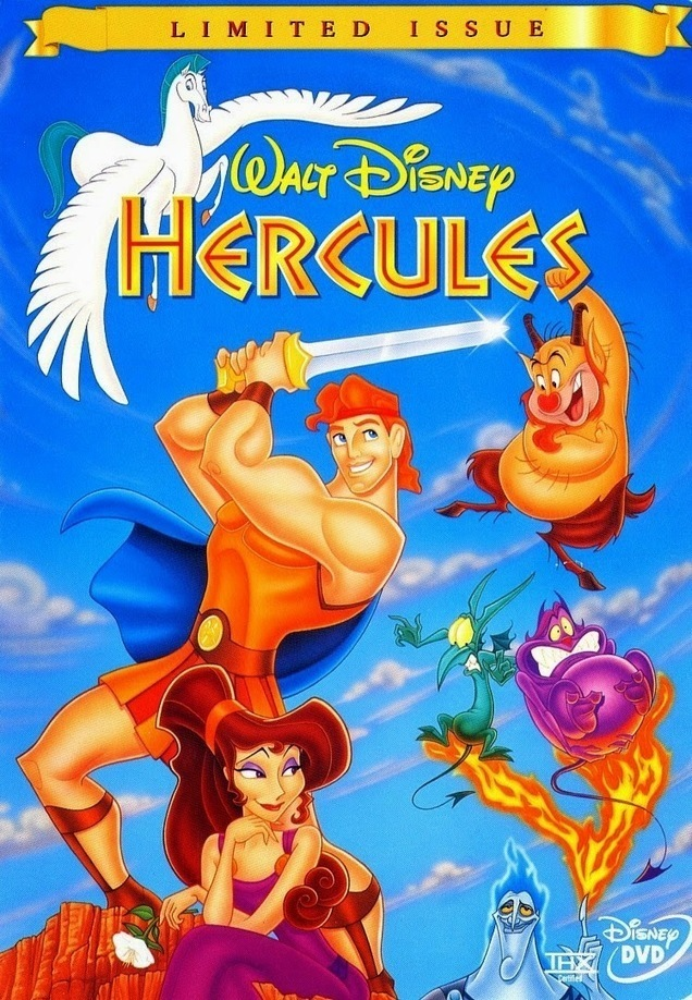 tch' Hercules (1997) Online Movie Streaming - FULL