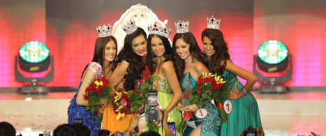 Heavily Altered Miss World Philippines Photos Causing Stir Because Photoshop | xposing world of Photography & Design | Scoop.it