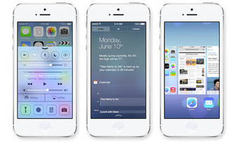 MacMyth: The new iOS 7 beta 4 - Apple News l Apple Technology | Apple Gadgets | Technology and Gadgets | MacMyth | Scoop.it