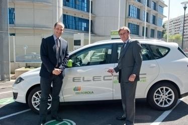 Proyecto de colaboración para poner en marcha flora de autos ... - ComunicaRSE | Autos electricos | Scoop.it