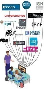 EduThèque : des ressources scientifiques et culturelles publiques pour enseigner | ENT | Scoop.it