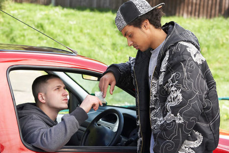 Drug Dealing Charges, Laws, and Sentencing   What Every Drug User and Drinker Should Know About Law   Scoop.it