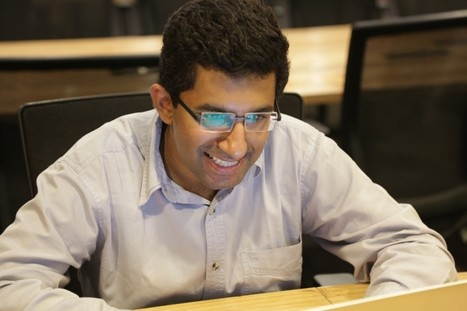 This 26-year-old doctor turned serial entrepreneur and investor has invested in 26 startups | Digital Nomads & Cubical Escapees | Scoop.it