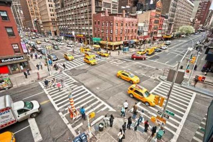 Comment la voiture autonome va remodeler les villes américaines | Internet du Futur | Scoop.it