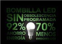 Bombillas que duran para siempre contra la obsolescencia programada | Ecologismo | Activismo en la RED | Scoop.it