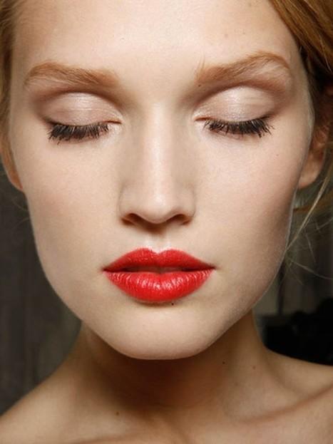 7 mẹo tận dụng kem nẻ cực hay trong make up & làm đẹp | vantai123.com | Scoop.it