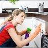 Phong thủy tủ bếp gia đình