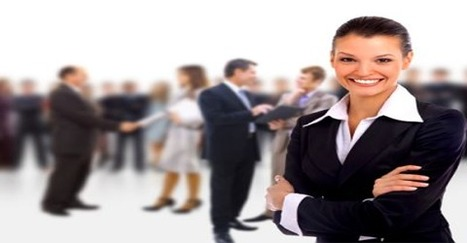 Business Networking Tips for Beginners   Business Networking   Scoop.it