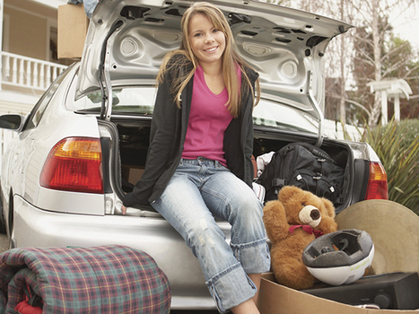 Life Lessons to Teach Kids Before They Leave Home | Management | Scoop.it