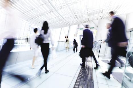 Agences en ligne : le voyage d'affaires toujours plus connecté - Voyages d'Affaires | Business Tourism | Scoop.it