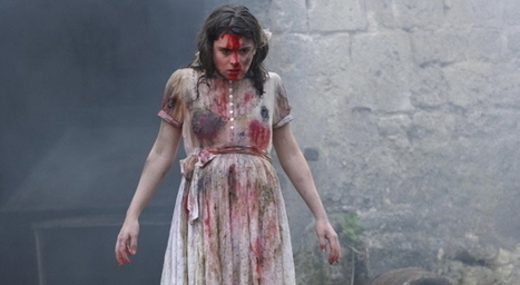 5 Utterly Traumatizing French Horror Films To Watch On Halloween | THRILLER FILM CODES & CONVENTIONS | Scoop.it