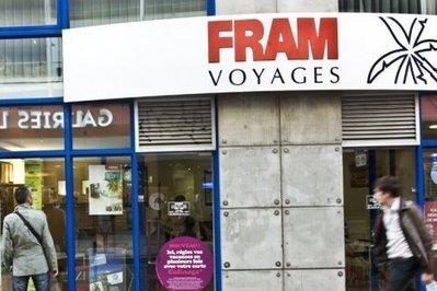 Fram: le voyagiste reste finalement à Toulouse | Toulouse Actualités | Scoop.it