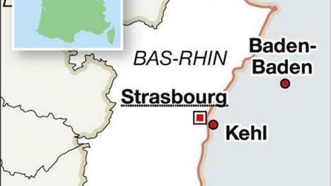 Agressions de prostituées. Un gang tchétchène démantelé à Strasbourg | Les gangs en France et dans le monde | Scoop.it