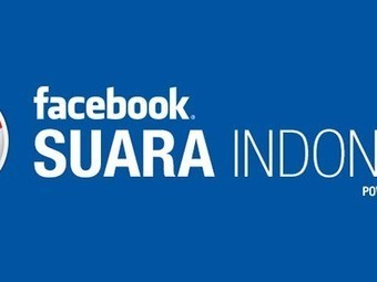 Facebook has 69 million active users in Indonesia, launches... | Selamat Datang Jakarta | Scoop.it
