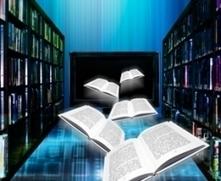 Threats to Digital Lending | SchoolLibrariesTeacherLibrarians | Scoop.it
