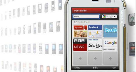 Des Français favorables à la publicité sur mobile, mais sous conditions | Mobile & Magasins | Scoop.it