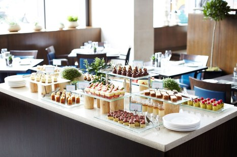 Four Seasons, Sofitel, the Venetian: The Ultimate Hotel Brunches | Real Estate Designs | Scoop.it