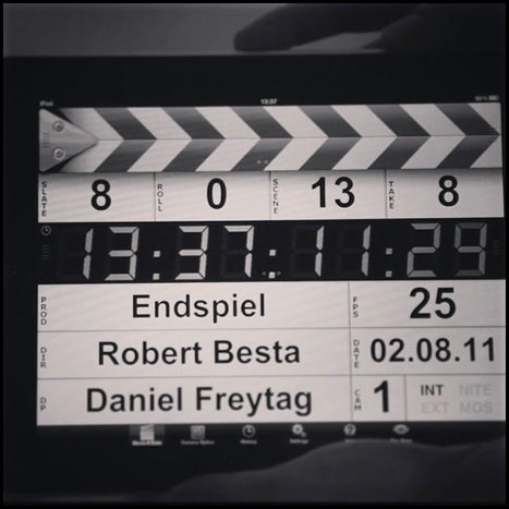 iPad slate, by Daniel Freytag | M42 lens mount | Scoop.it