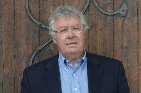 Profile: Gregor Fisher | Culture Scotland | Scoop.it