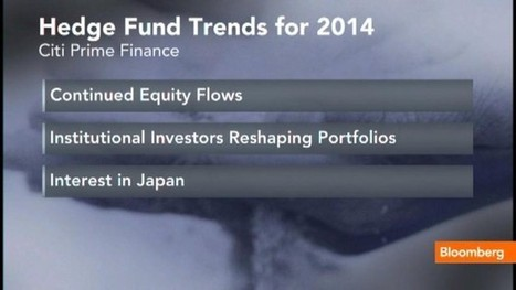 The Hedge Fund Trends to Watch for in 2014: Video   The role of hedge funds in the Crisis   Scoop.it