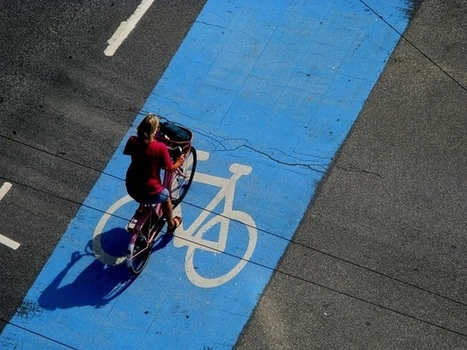 New toolkit provides cities with innovative street design guidelines | TheCityFix | Sustainable Futures | Scoop.it