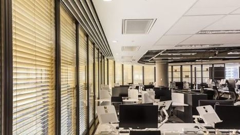 Technology is transforming real estate sector | Actualité immobilier d'entreprise | Scoop.it