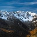 Couleurs automnales en montagne – photographe de paysage | LunaCat Studio | Photographe | Scoop.it