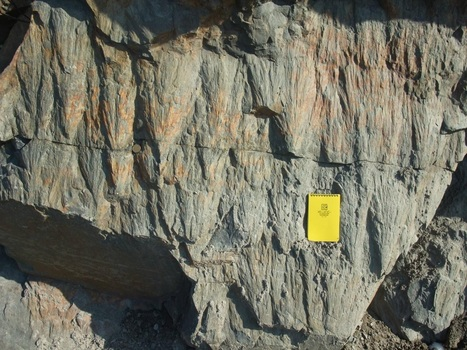 Trinity scientists reveal origin of Earth's oldest crystals | Conformable Contacts | Scoop.it