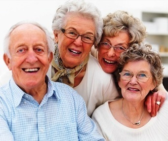 Relationships Versus Seniors Friendship | Dating after Your Retirement | Scoop.it