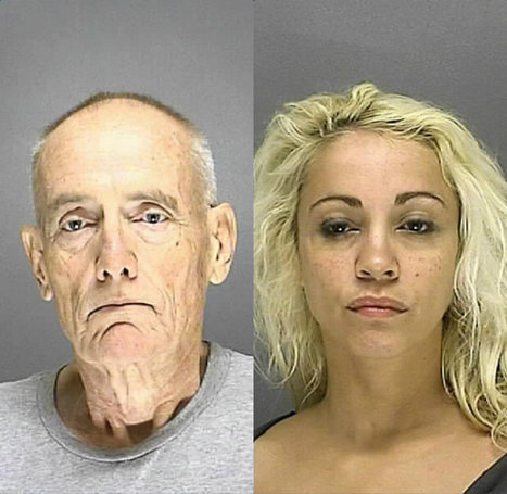 Florida couple had plans to cook batch of meth after court appearance for meth charge | The Billy Pulpit | Scoop.it
