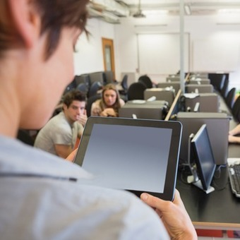 Assessing Tech Readiness for Common Core: What ... | Educ8 Tech | Scoop.it
