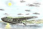 Suez II puntata: Lago di Lesina, fine novembre 1941   Nautica-epoca   Scoop.it