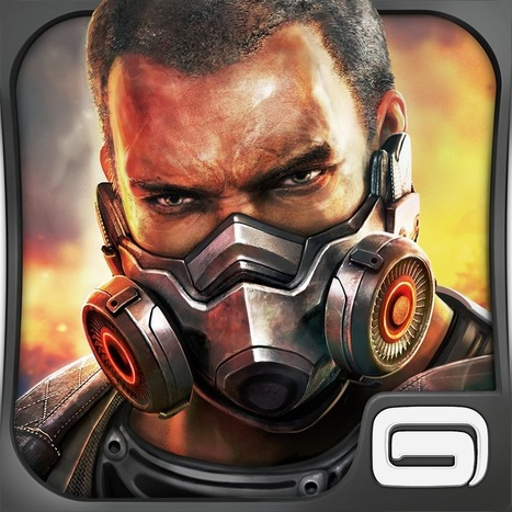 Modern Combat 4: Zero Hour | Android News And Tips | Scoop.it