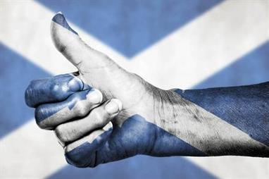 Scottish independence could prompt 'surge' in business | Business Scotland | Scoop.it