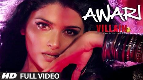 Ek Villain Movie Awari Full HD Video Song | Bollywood Movies HD Video Songs | Scoop.it
